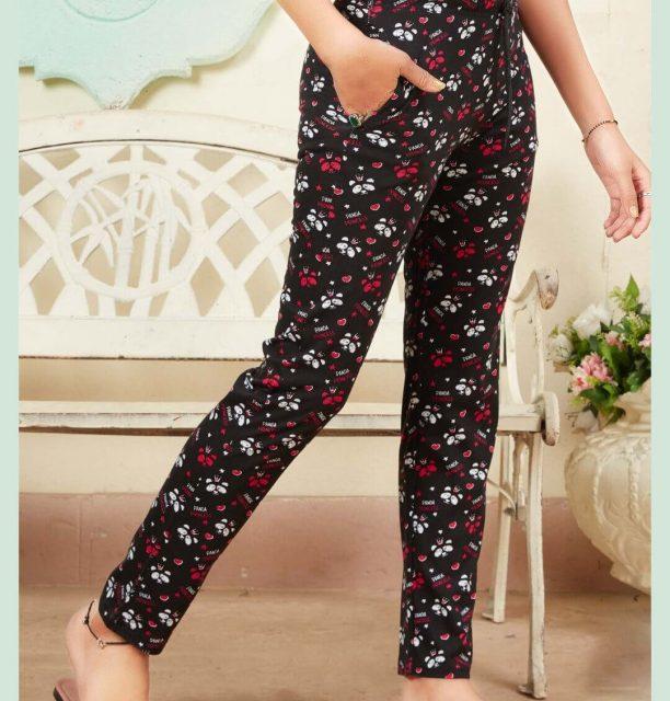 cotton-black-printed-pyjama (1) (1)